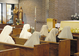 Prayer Requests - Little Sisters of the Poor Virginia - We