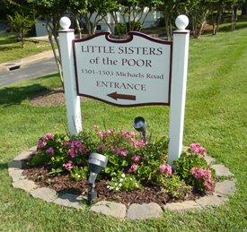 Our History - Little Sisters of the Poor Virginia - Learn more